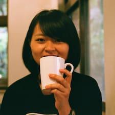 Li-Xuan User Profile