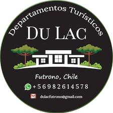 Du Lac User Profile