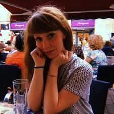 Nutzerprofil von Eléonore
