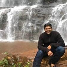 Vamshidhar Kullanıcı Profili