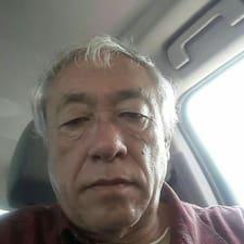 Jose Luisさんのプロフィール