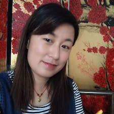 春菊 felhasználói profilja