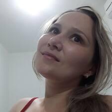 Sonia Aparecida的用戶個人資料