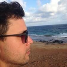 Guilherme - Profil Użytkownika