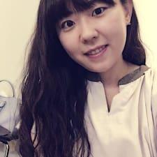 Eunji - Profil Użytkownika