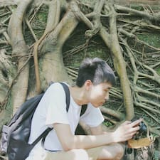 โพรไฟล์ผู้ใช้ JunYu