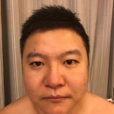 桃 felhasználói profilja