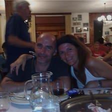 Profil utilisateur de Enrico & Mara