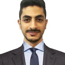 Användarprofil för Abdelrahman