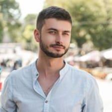 Назарий Brukerprofil