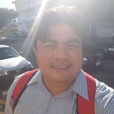 Профиль пользователя José Angel