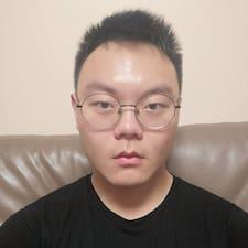 浩然 Kullanıcı Profili