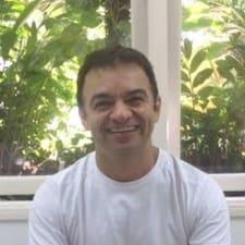 Användarprofil för Jose Osmar
