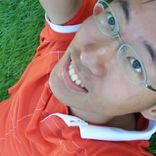 Profil utilisateur de Qingyue