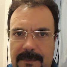 Jose Abel User Profile