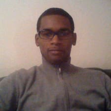 Ousman User Profile