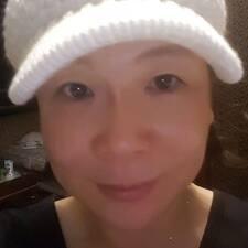 Profil utilisateur de 주호