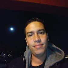 Profil utilisateur de Juan Esteban