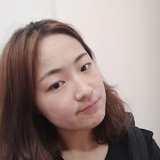 Nutzerprofil von 亚玲