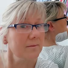 Hanni User Profile