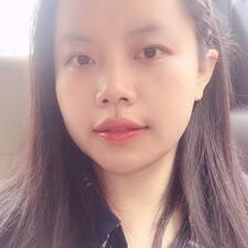 雯雯 User Profile