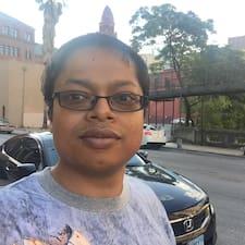Soumajit User Profile