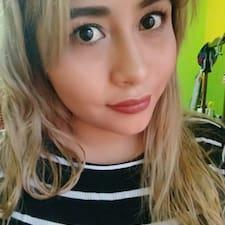 Profilo utente di Leila