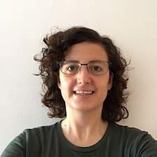 Azzurra User Profile