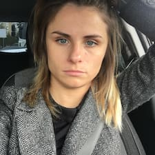 Кристина Brugerprofil