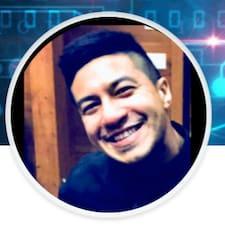 Потребителски профил на Bijan
