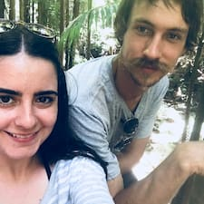 Lachlan & Ellie User Profile