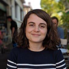 Marie Astrid - Profil Użytkownika