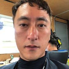 Profil utilisateur de Ryu