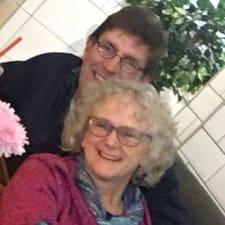 Profil korisnika Nigel & Cheryl