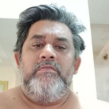 Adham Malik felhasználói profilja