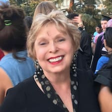Patricia Edgar User Profile