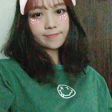 Perfil do usuário de Lulu