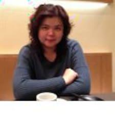 Presilla User Profile