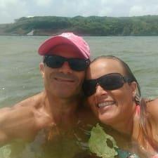 Profil utilisateur de Stéphane & Gaëlle