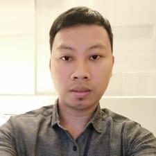 Wahid Rizalluddin User Profile