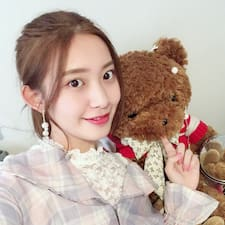 李君 felhasználói profilja