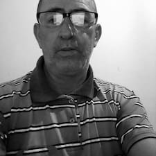 Jose Carlos Brugerprofil