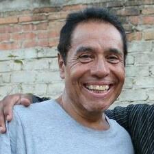 Profilo utente di Jorge Humberto