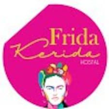 Frida — суперхозяин.