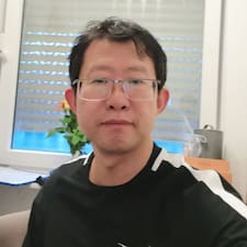 Profil utilisateur de Tao