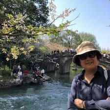 Profil Pengguna 桂珍