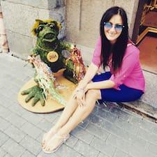 Nutzerprofil von Екатерина