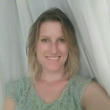 Ana Lucister User Profile