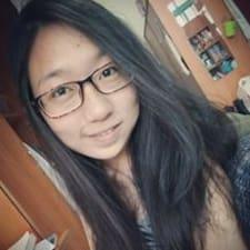 Profil utilisateur de Yi-Xuan