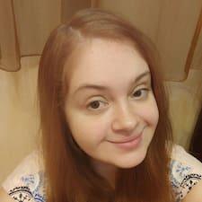 Profil utilisateur de Иванна